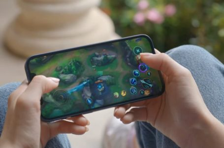 What is the release date for League of Legends: Wild Rift?