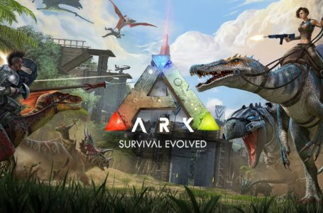 The best Dinosaurs to tame in Ark: Survival Evolved