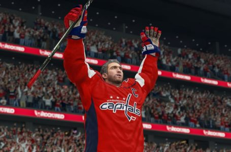How to perform the chip deke in NHL 21
