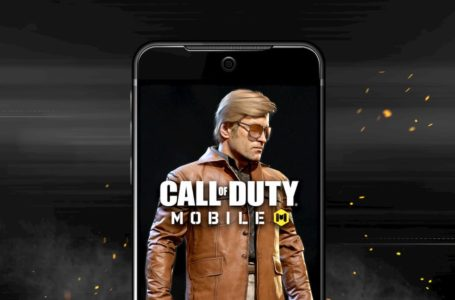Call of Duty: Mobile redeem codes to get Russell Adler free (October 2020)