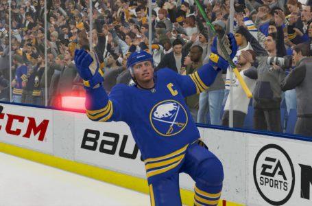 Best base HUT centermen in NHL 21