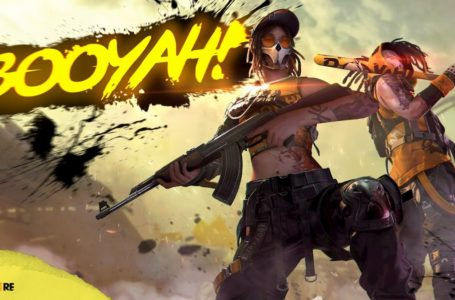 Free Fire Booyah Day event bringing new mode and rewards next weekend