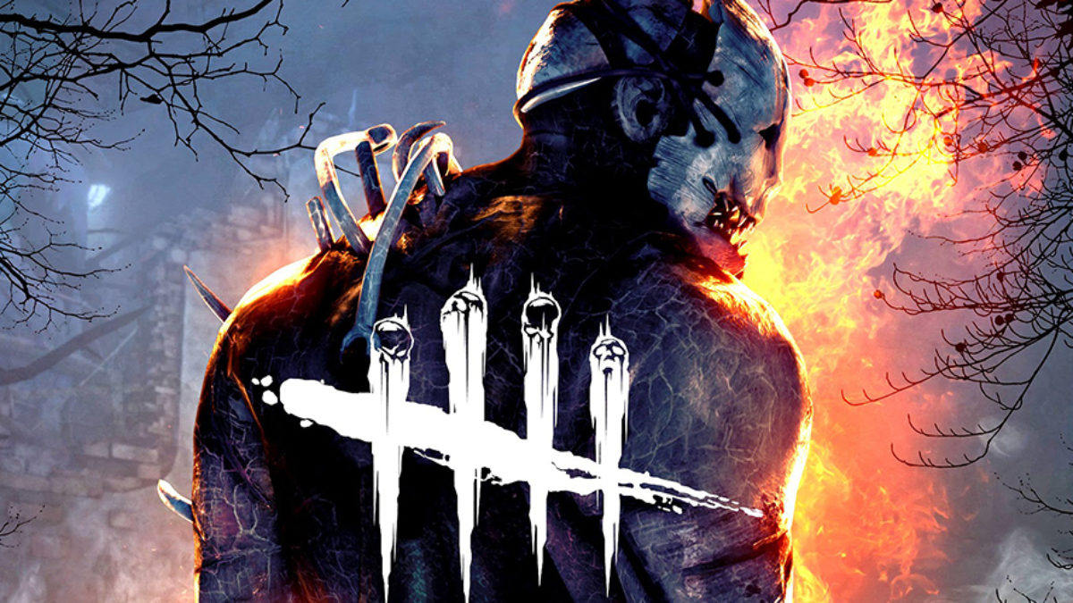 The Eternal Blight event set to bring Halloween frights to Dead by Daylight