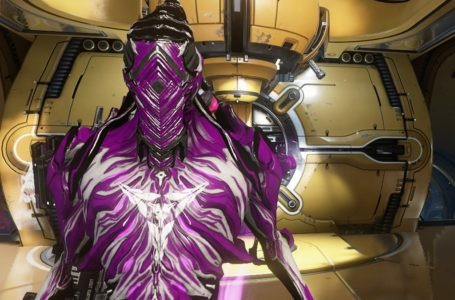 How to get Biotic Filter in Warframe