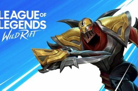 League of Legends: Wild Rift adds Southeast Asia to closed beta program