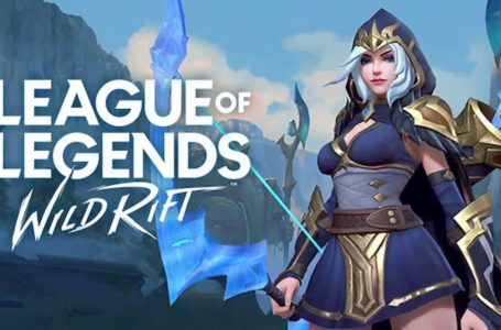 All champions in League of Legends: Wild Rift