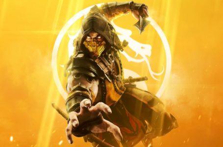 The best Mortal Kombat 11 Fatalities