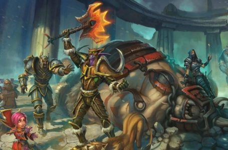 World of Warcraft Classic first aid leveling guide