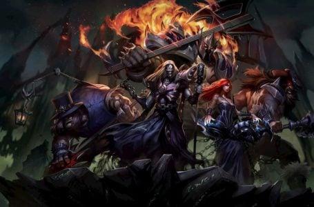 Best settings for League of Legends: Wild Rift