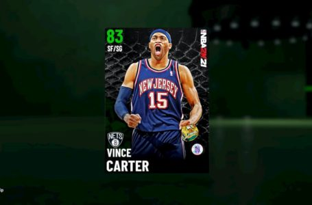 All new cards in Season 2 of NBA 2K21 MyTeam