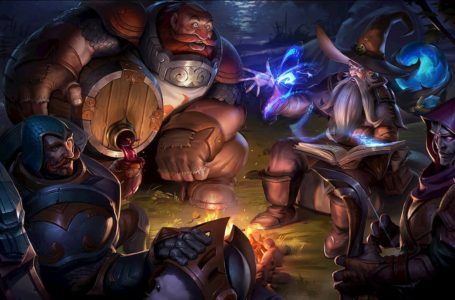 League of Legends: Wild Rift to release in eight countries in December 2020