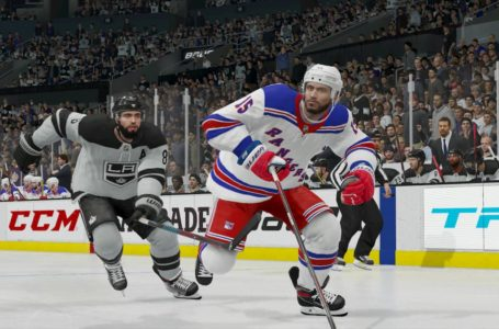 NHL 21: 5 best teams you should rebuild in Franchise mode