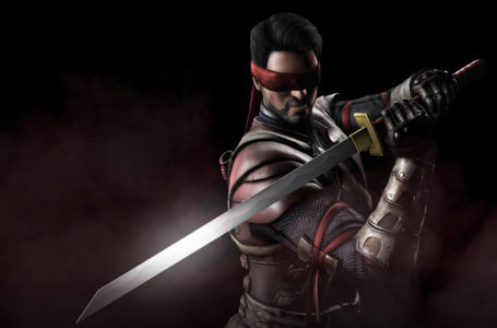 How to play Kenshi in Mortal Kombat X