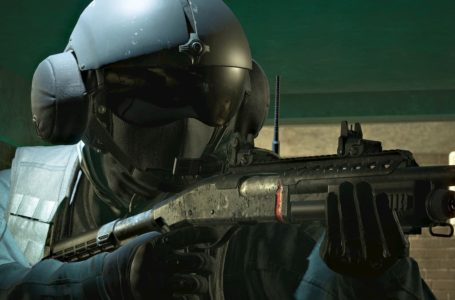 Rainbow Six Siege next-gen upgrade to release next week