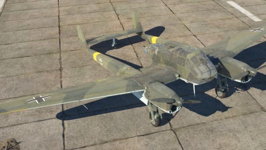 Best planes in War Thunder   Gamepur