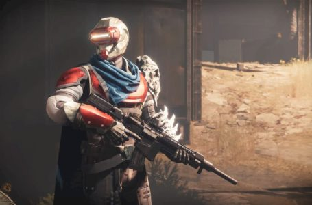 Destiny 2 Season 13 – start date, story details, and changes