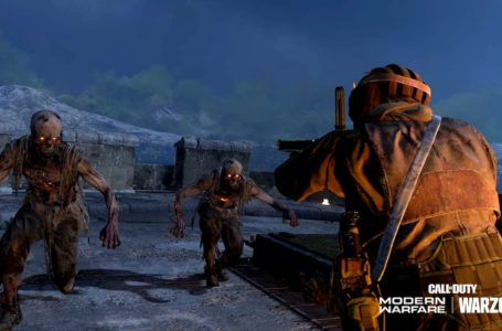 When is Zombies Onslaught in Call of Duty: Black Ops Cold War coming to Xbox and PC?