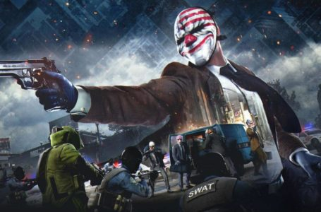 Best Payday 2 mods for PC and Console