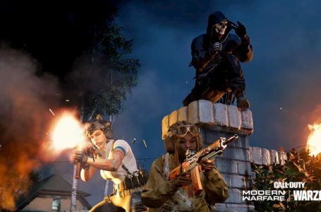 How to get Trick or Treat boxes and all reward locations in Call of Duty: Warzone Haunting of Verdansk