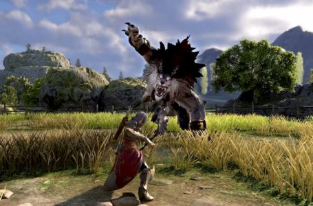 How to defeat the Wolf King in Bless Unleashed