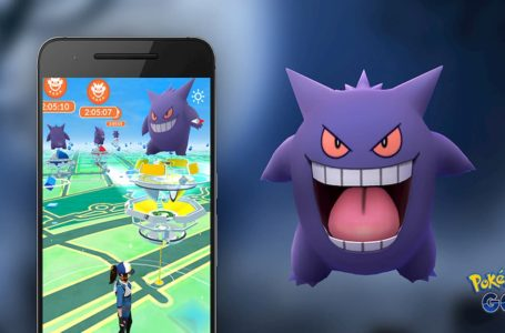 Best moveset for Gengar and Mega Gengar in Pokémon Go