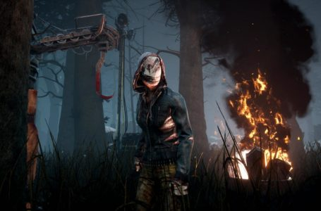All perks and uses in Dead By Daylight