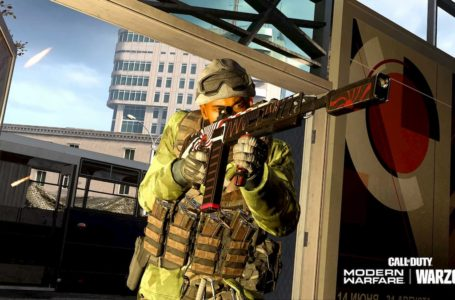How to unlock the JAK-12 Shotgun in Call of Duty: Modern Warfare