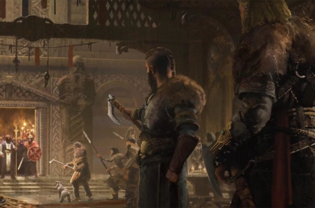 Raid on any platform you want. Ubisoft confirms cross progression for Assassin's Creed Valhalla
