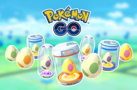All tagging colors and maximum number of tags you can have in Pokémon Go
