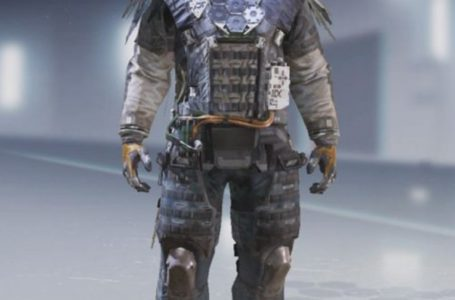 Best Character Skins in Call of Duty Mobile