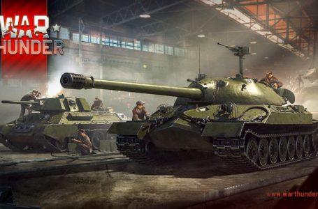 Best Tanks in War Thunder