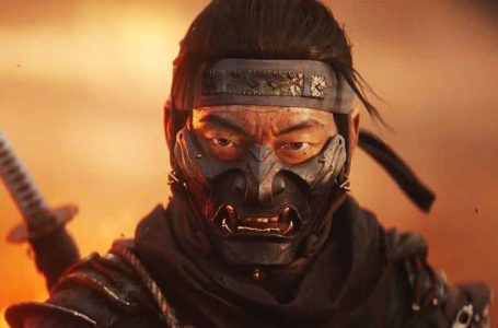 Ghost of Tsushima sold 5 million copies on PS4