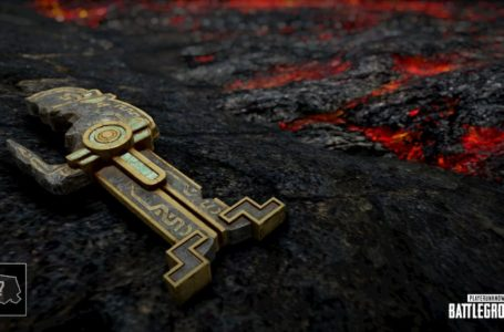 Where to find secret room keys and open secret locked rooms in Paramo in PUBG