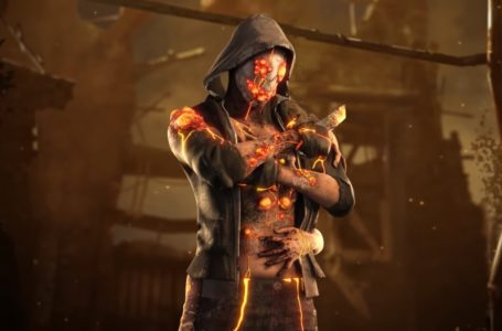 How to get all rewards from the Dead by Daylight Eternal Blight Halloween event