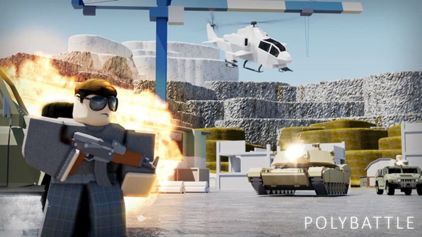 First Person Shooter New Roblox The 10 Best Roblox Fps Games Gamepur