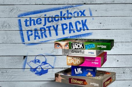 The best Jackbox Party Packs, ranked