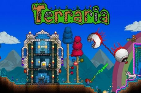 Best weapons in Terraria and how to get them