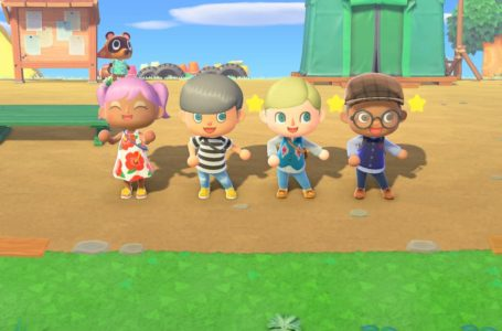 Can you play Animal Crossing: New Horizons offline?