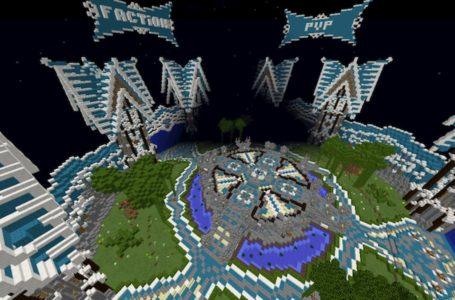 The best Minecraft McMMO servers