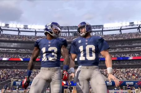 10 best Madden games of all-time