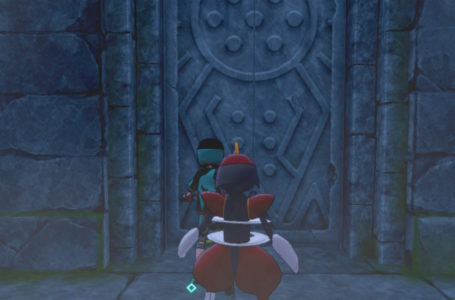 How to let ring the piercing note that will wake the giant of steel and catch Registeel in Pokémon Sword and Shield's Crown Tundra