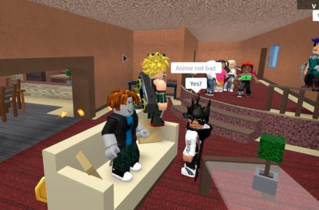 The 10 best Roblox games to play with friends