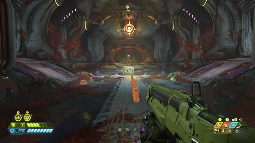 Where to find every Codex Entry in Doom Eternal The Ancient Gods Part One