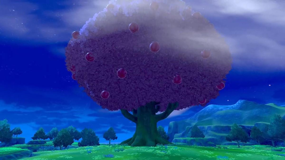 Dyna Tree Hill