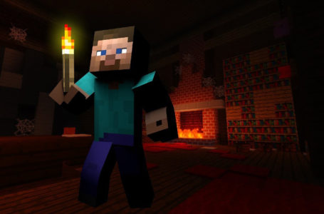 The best Minecraft horror maps