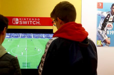 EA's history of failing the Nintendo crowd – From the Wii to FIFA 21