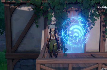 Mona's Astrolabos quest guide – Genshin Impact