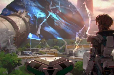Ranked Season 7 will be on new map Olympus in Apex Legends