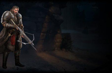Best Divinity: Original Sin 2 Ranger build