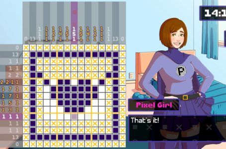 The 10 best Picross games on Nintendo Switch